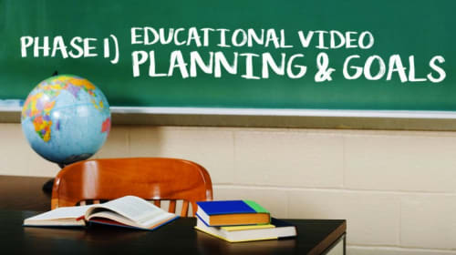 Why Videos are Important in Education