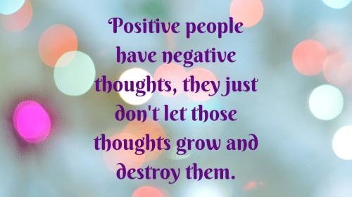Positivity/Smositivity