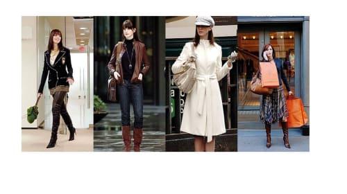 Does the fashion still work: Devil Wears Prada