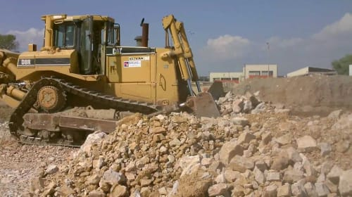 Top Reasons To Consider Working With Reputable Aggregate Suppliers