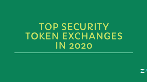 Top 5 Digital Security Token Exchange Platforms for 2020