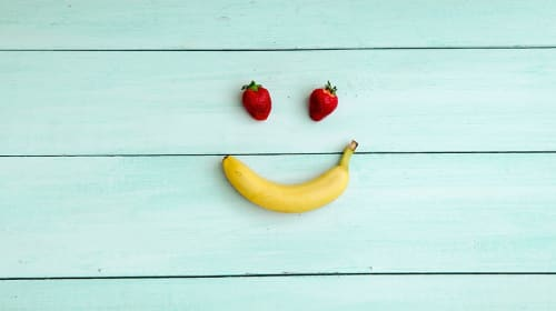 6 Foods That Help You Feel Happy