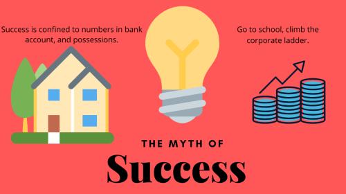 The Myth of Success