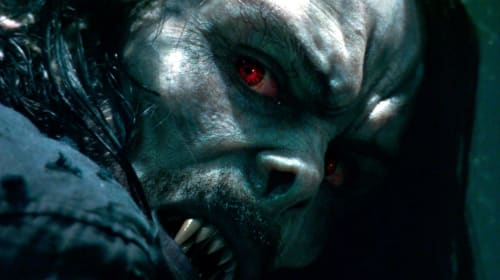 Is Morbius, the Living Vampire in the MCU(Marvel Cinematic Universe)?