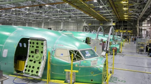 Massive Boeing Safety Threat Must Be Removed