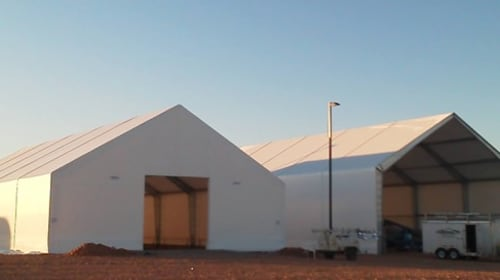 4 Ways Investing in Fabric Buildings Can Save You Money