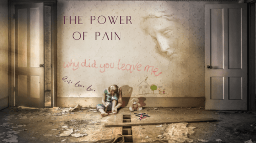 Finding Power in Pain