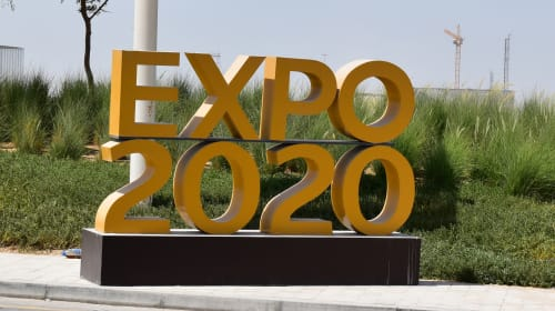 A Comprehensive Guide to Signage Needs during Dubai Expo 2020