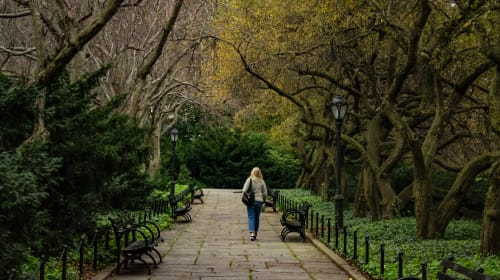 5 Tips for Staying Healthy in NYC
