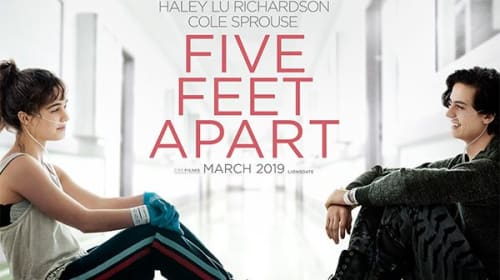 'Five Feet Apart' Will Never Be 'The Fault in Our Stars'