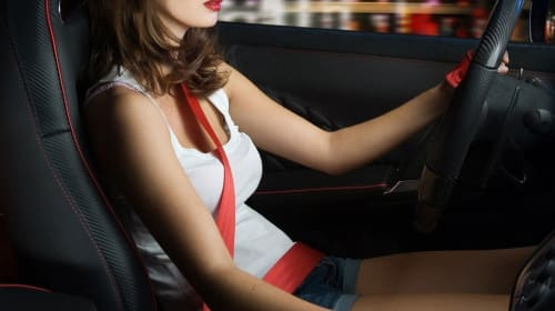 Female Uber Drivers Take Over