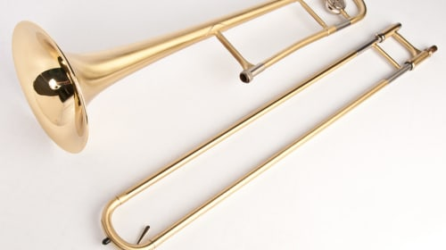 Buying Your First Yamaha Trombone