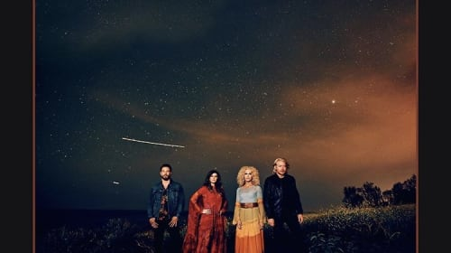Little Big Town's 'Nightfall' is a Musical Masterpiece