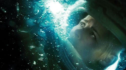 Underwater - A Movie Review