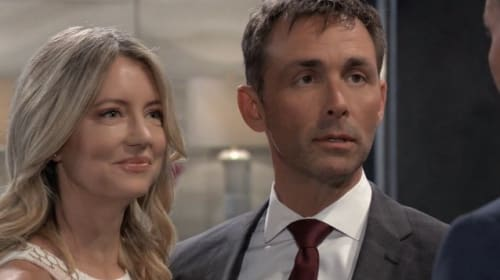 'General Hospital' fans wonder what will be Valentin's fate