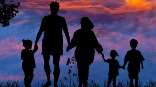 Evolution ,Attachment theory and Trauma
