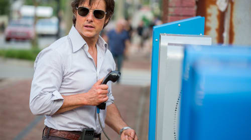 """My Review of """"American Made"""""""