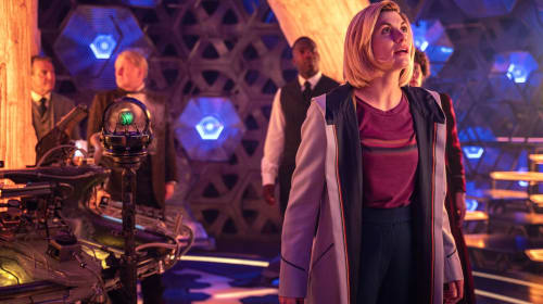 "Nikola Tesla Brings That Needed Spark to Jodie Whittaker's ""Doctor Who"" Era"