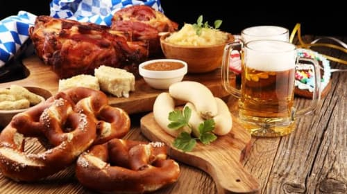 7 German foods you must try