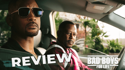 'Bad Boys for Life' Review—An Entertaining Blast