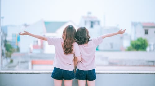 An open letter to my ex best friend