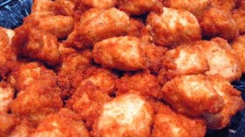Chicken Nuggets Recipe - Like Chick Fil-A