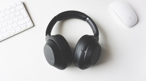 Why I Gave Up My Music Studio For Headphones