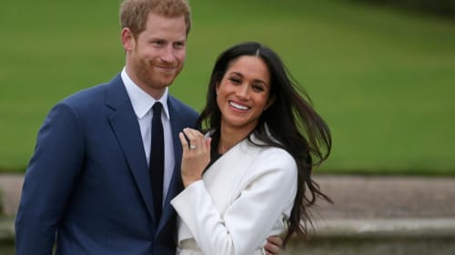 Why Do We Care About Harry And Meghan So Much?