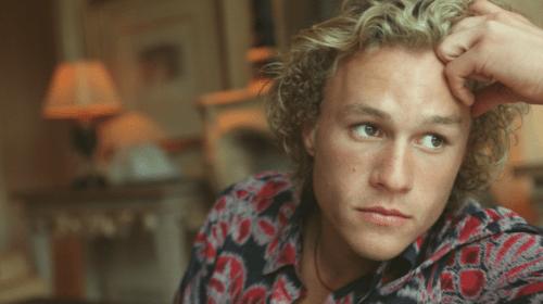 Remembering Heath Ledger
