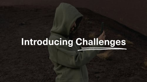 Introducing Challenges