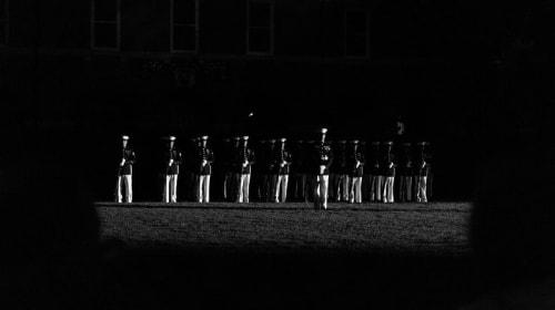 Marine Corps Stories: Lance General