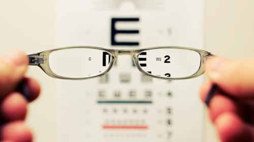 Don't Delay Getting Your Eye Exam