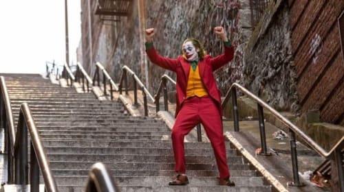 Joker - A Movie Review