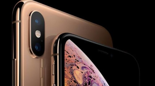 Do you need to repair the screen of your iPhone XS?