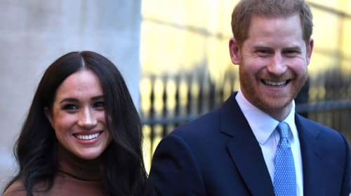 What's Next for Prince Harry, Meghan, and Archie?