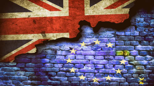 The Shambles Behind Brexit