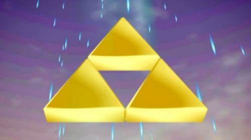 The Triforce is Real