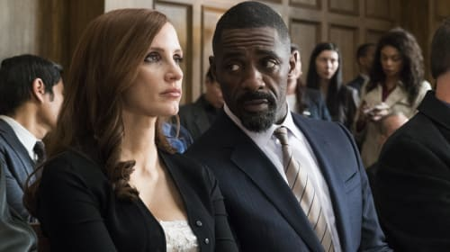 """My Review of """"Molly's Game"""""""