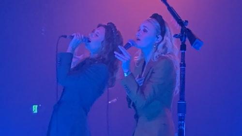 Shelby: The Avid Concert-Goer