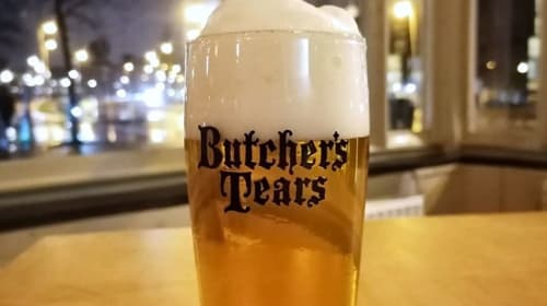 A Beer Enthusiast Reveals Amsterdam's Hidden Gems