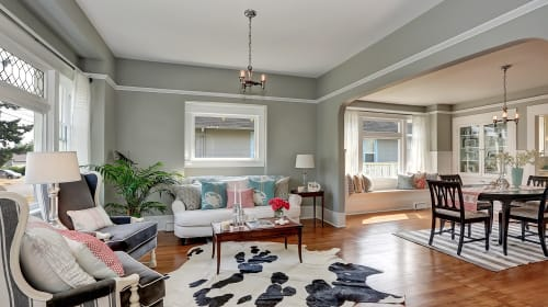 Choosing The Best Cowhide Rugs For Your Home