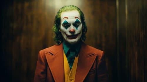 Call Me, Joker