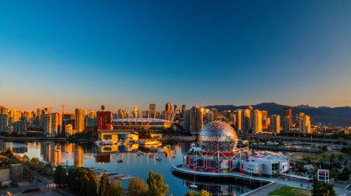 Tips for Planning a Family Trip to Vancouver