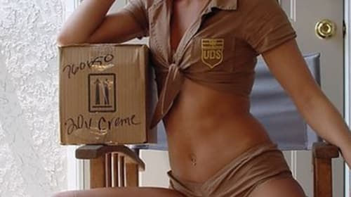 UPS Knows How To Deliver Packages