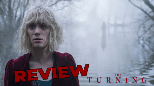 'The Turning' Review—Utterly Terrible