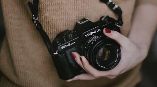 Basic Digital Camera Tips