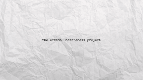 The Eczema Unawareness Project (short story)