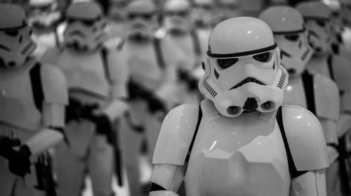 Lucasfilm Has No Idea What They're Doing With Star Wars