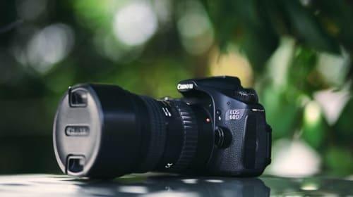Digital Single Lens Reflex Cameras, What Makes Them Special