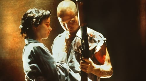 """The Influence of """"Natural Born Killers"""""""